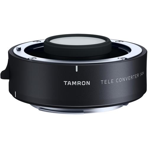 Tamron Teleconverter 1.4x - Nikon F