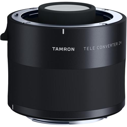 Tamron Teleconverter 2.0x - Canon EF