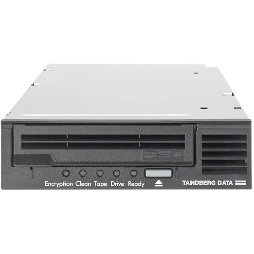 Tandberg Data LTO-6 HH High-Capacity Internal Tape Drive