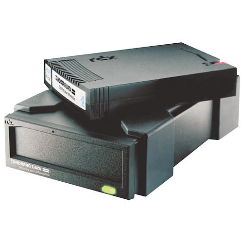 Tandberg Data RDX QuickStor USB 3.0 External Drive Kit (2TB)