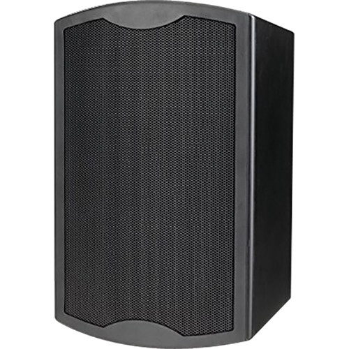 Tannoy Di5t Surface-Mount Speaker (Black)