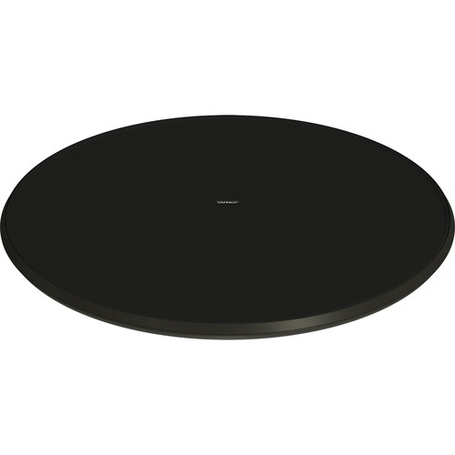 Tannoy ARCO Grille Accessory for CMS 803 Series Ceiling Loudspeakers (Black)
