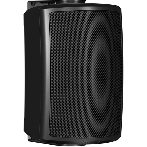 """Tannoy 5"""" Dual Concentric Surface-Mount Loudspeaker for Installation Applications (Black)"""