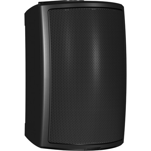 "Tannoy 6"" ICT Surface-Mount Loudspeaker (Black)"