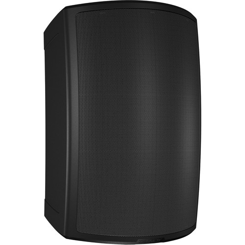 """Tannoy 8"""" Dual Concentric Surface-Mount Loudspeaker for Installation Applications (Black)"""
