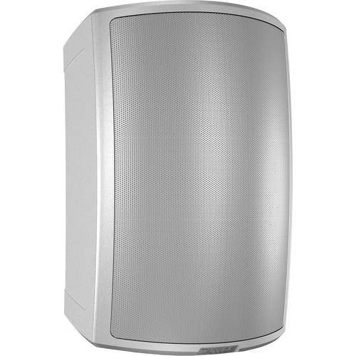 """Tannoy 8"""" Dual Concentric Surface-Mount Loudspeaker for Installation Applications (White)"""