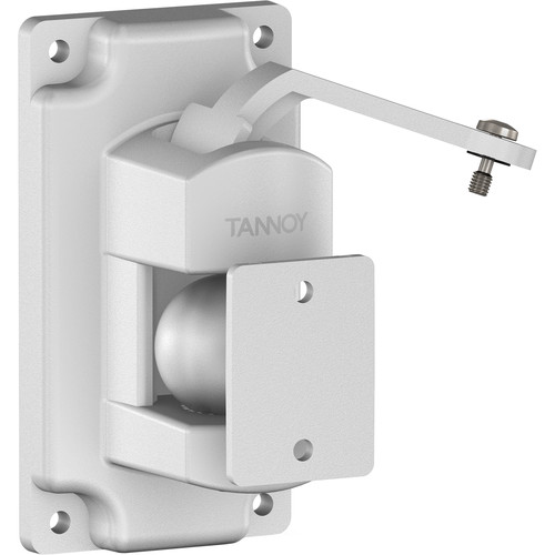 Tannoy VariBall Multi-Angle Accessory Bracket for AMS 5 Loudspeaker (White)