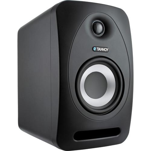 "Tannoy Reveal 802 8"" 140W Active Studio Monitor (Single)"