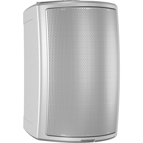 """Tannoy 6"""" Dual Concentric Surface-Mount Loudspeaker (White)"""