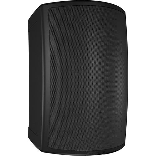 "Tannoy 8"" Dual Concentric Surface-Mount Loudspeaker (Black)"