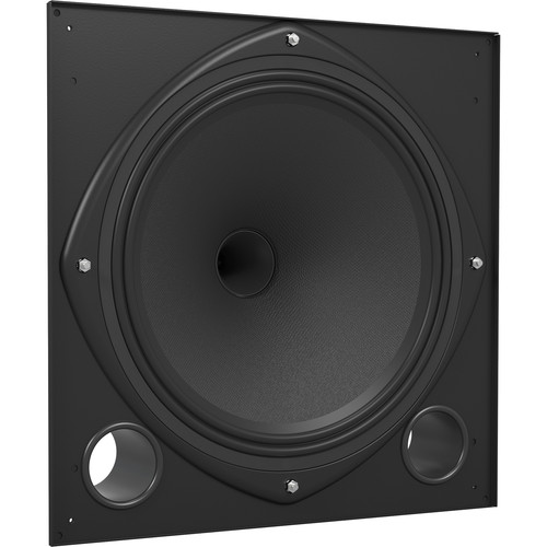 "Tannoy CMS 1201DC 12"" 2-Way 800W Ceiling Loudspeaker (Black)"
