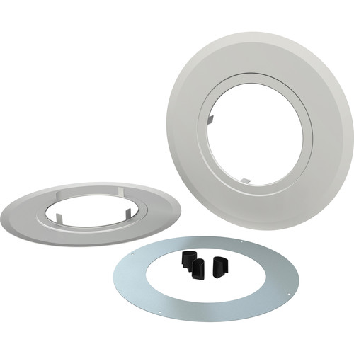 Tannoy CMS 503/CVS 4 Retrofit Adapter Kit for CMS 503 and CVS 4 Ceiling Loudspeakers