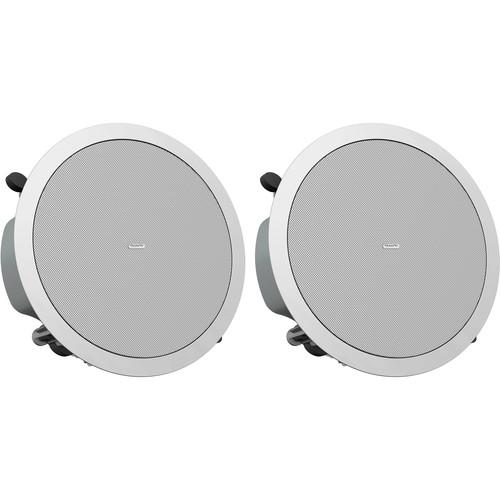 """Tannoy CMS 503DC LP 5"""" Full Range Ceiling Speaker (Pair)"""