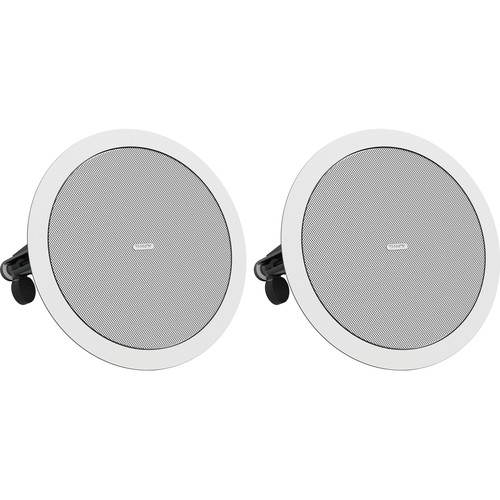 """Tannoy 5"""" Full-Range Ceiling Loudspeaker with ICT Driver (Pre-Install)"""