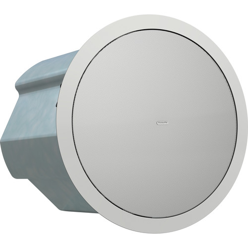 """Tannoy CMS 801 SUB BM 8"""" Compact Ceiling Mounted Subwoofer (Blind Mount)"""