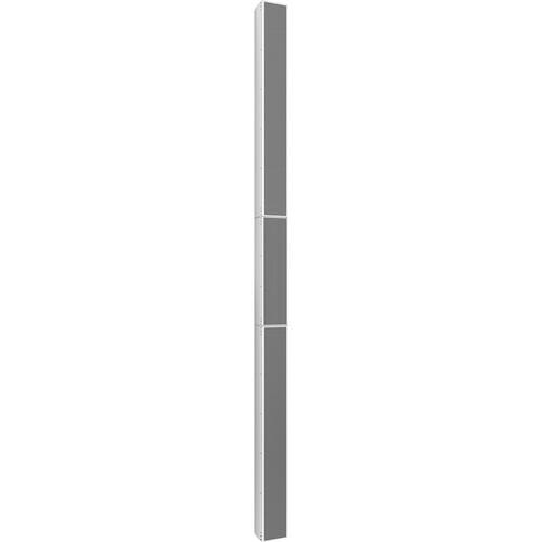 Tannoy QFLEX 32LS-WP Digitally Steerable Powered Column Array Loudspeaker