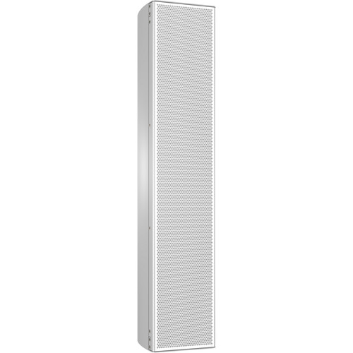 Tannoy Digitally Steerable Powered Column Array Loudspeaker with 8 Independently Controlled Drivers )