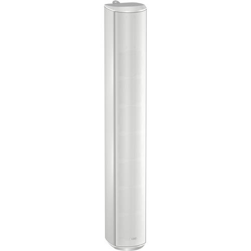 """Tannoy Passive 7"""" Full Range Column Array 7""""Loudspeaker (White)"""