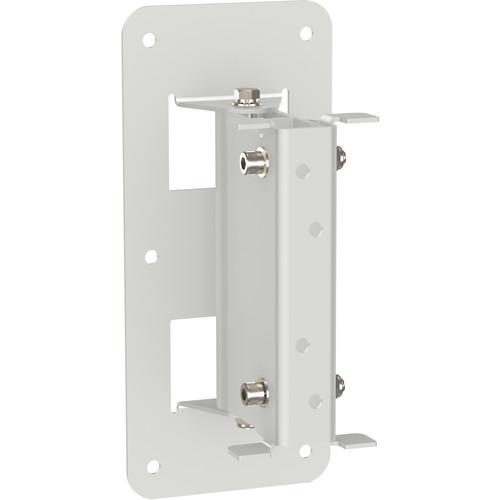 Tannoy VLS Pan/Tilt Bracket for VLS Series Column Array Loudspeakers (White)