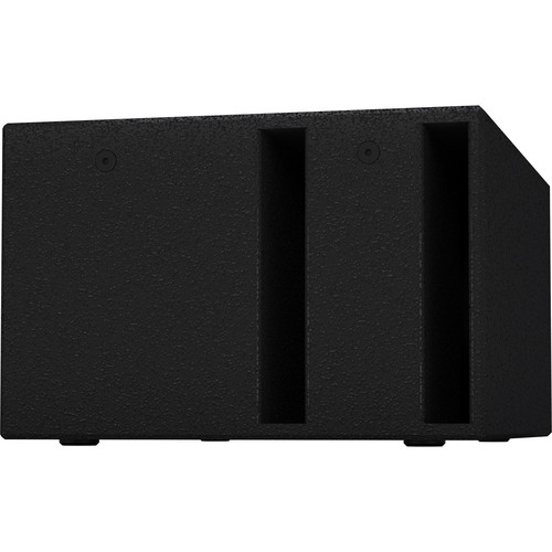 "Tannoy VSX 10BP 10"" Compact Band-Pass Passive Subwoofer (Black)"