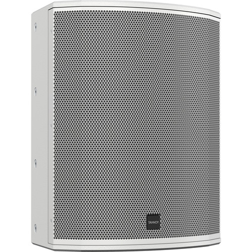 """Tannoy VX 15HP-WH 15"""" PowerDual Full Range Loudspeaker for Portable and Installation Applications (White)"""