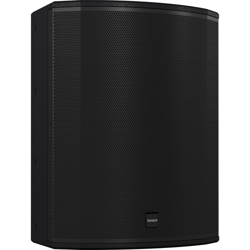 "Tannoy VXP 15HP 15"" 1600W PowerDual Powered Sound Reinforcement Loudspeaker"