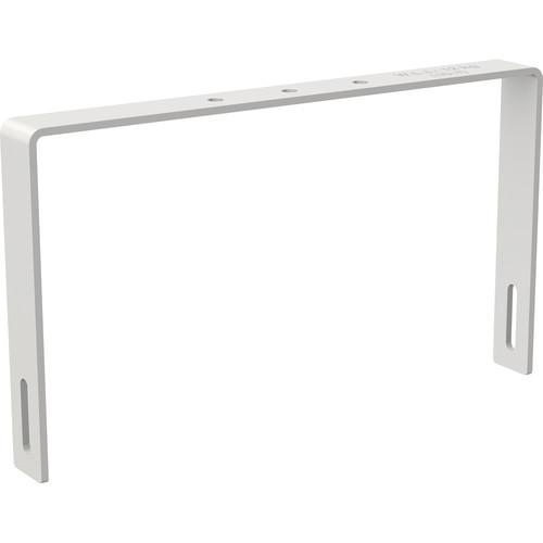 Tannoy Horizontal Yoke Accessory Bracket For VX8 And VXP8 Loudspeakers (White)