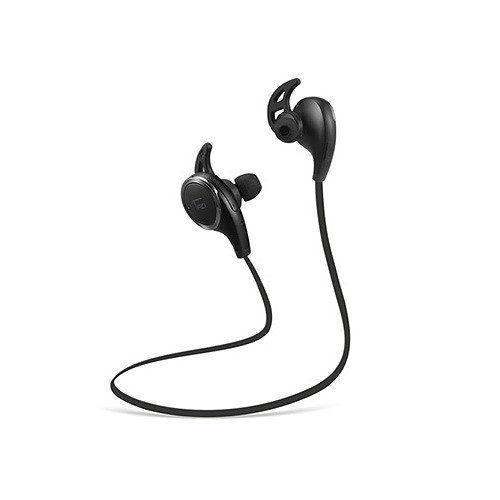 TaoTronics TT-BH06 Wireless Bluetooth In-Ear Headphones (Black)