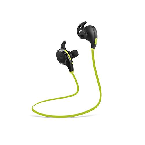 TaoTronics TT-BH06 Wireless Bluetooth In-Ear Headphones (Green)
