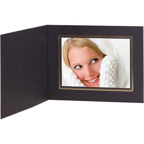 "Tap Buckeye Folder (7 x 5"", 25-Pack)"