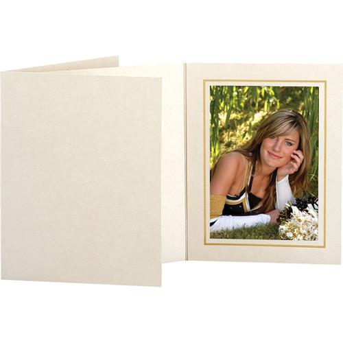 "Tap Opal Folder (5 x 7"", 25-Pack)"