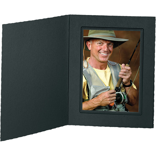 "Tap Buckeye Folder (5 x 7"", 25-Pack)"