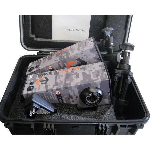 TARGETVISION LR-2 Camera System (1200 Yards)