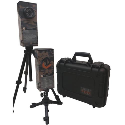 TARGETVISION ELR Camera System (2.0-Mile Range)