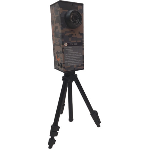TARGETVISION ELR Extra Camera (Two Miles)