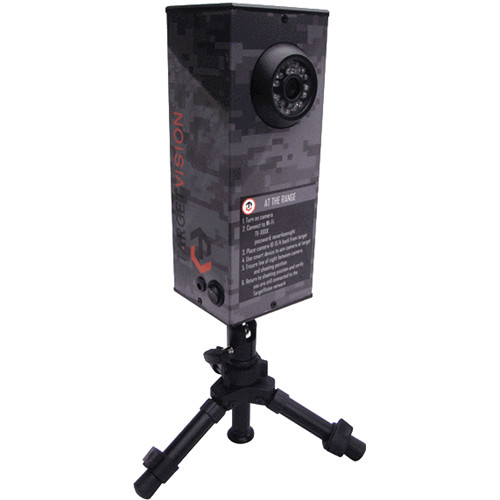 TARGETVISION LR-2 Ultra HD Extra Camera (1200 Yards)