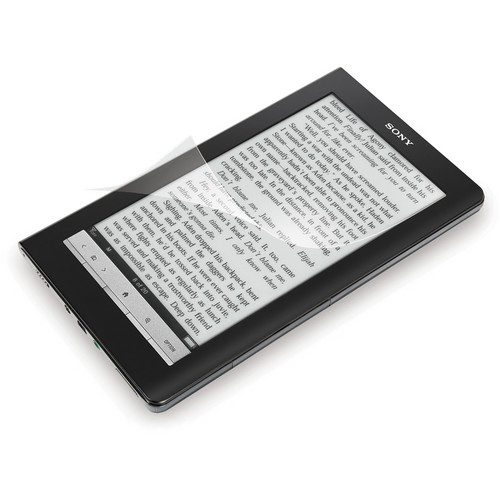 Targus Screen Protector for Sony Reader Daily Edition