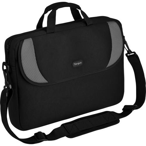 "Targus 16"" Laptop Sleeve (Black/Gray)"