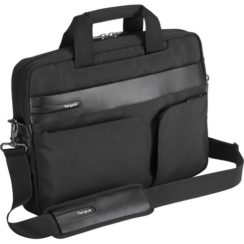 """Targus 13.3"""" Lomax Ultra Thin Case for Laptops (Black)"""