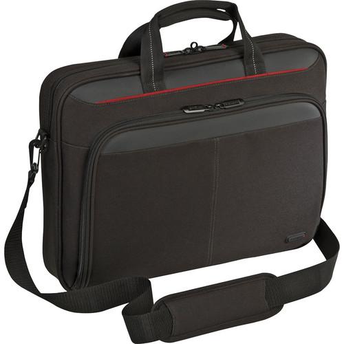 """Targus 16"""" Classic Topload Case (Black)"""