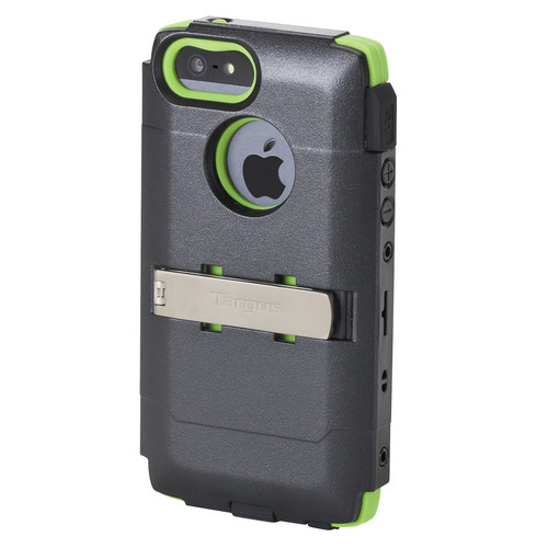 Targus SafePORT Rugged Max Pro Case for iPhone 5 (Green)