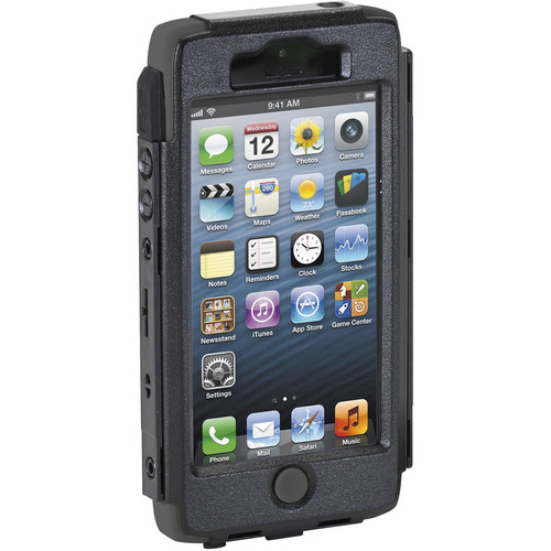Targus SafePORT Rugged Max Pro Case for iPhone 5 (Black)