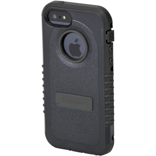 Targus SafePORT Rugged Max Case for iPhone 5 (Black)
