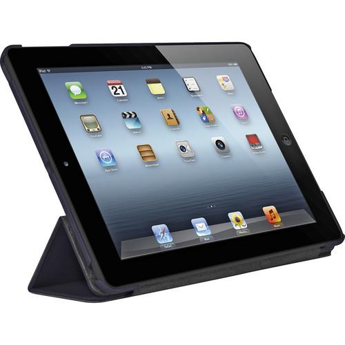 Targus Triad Case for iPad Air (Midnight Blue)