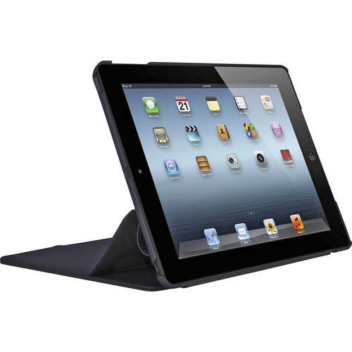 Targus Flip View Case for iPad Air (Midnight Blue)