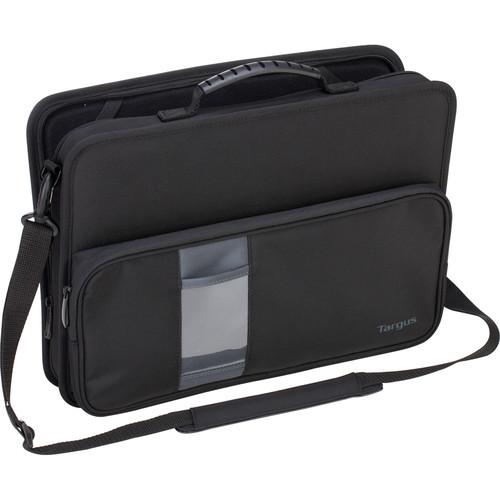 """Targus Work-In Case for 11.6"""" Chromebook (Black)"""