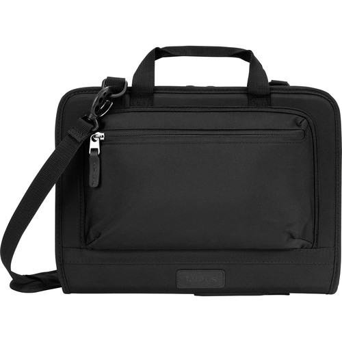 """Targus Work-In Case with Typing Lift for 11.6"""" Chromebook (Black)"""