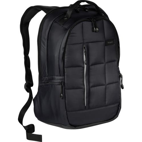 "Targus TSB15801US 16"" Crave Laptop Backpack (Black)"
