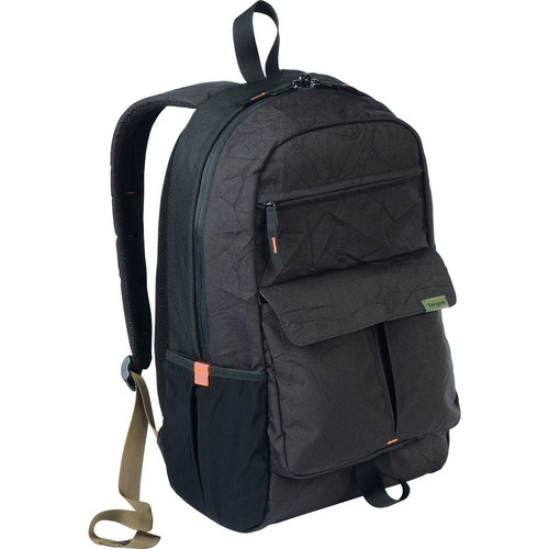 "Targus 16"" Phobos Laptop Backpack (Black)"