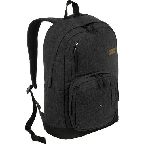 """Targus 16"""" Denim Laptop Backpack (Black)"""